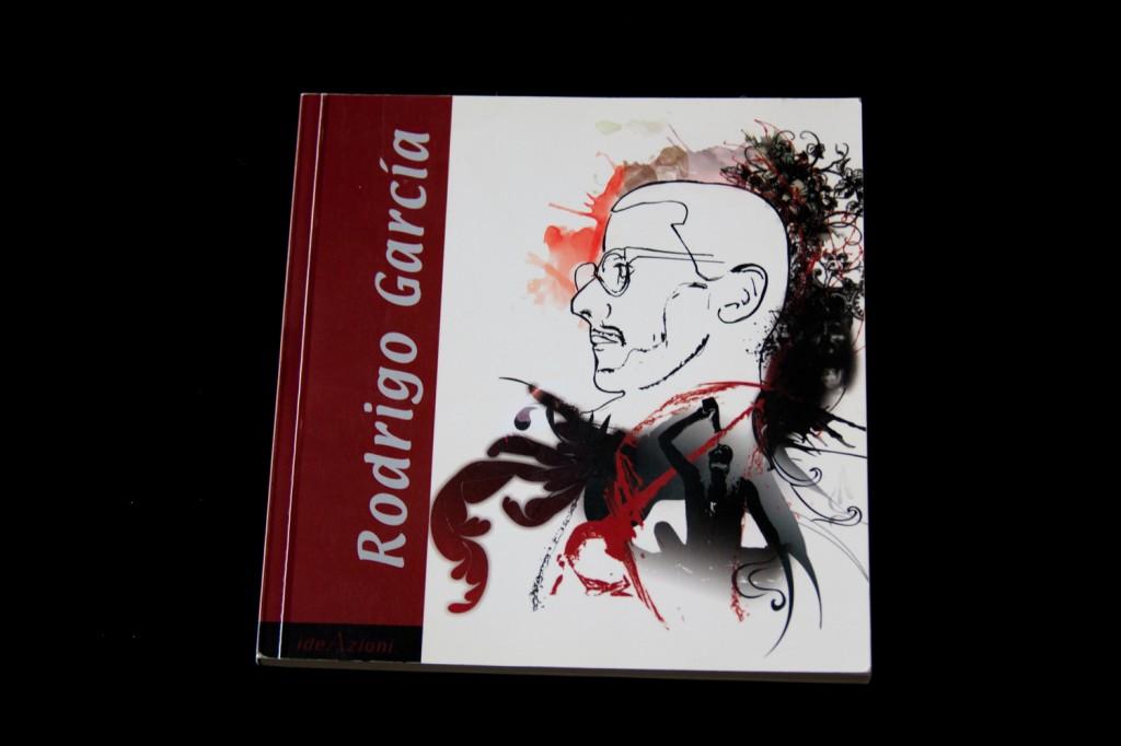 monografia Rodrigo Garcia