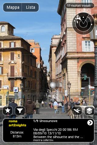 screenshot del livello